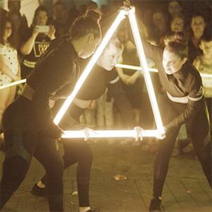 כולם רוקדים - חינוך, אוכלוסיות מיוחדות ופרויקטים חברתיים