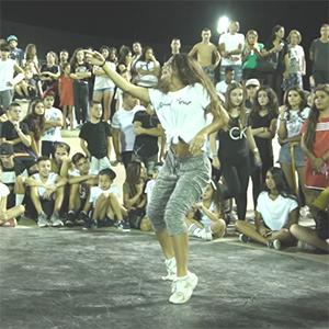פסטיבל תרבות רחוב
